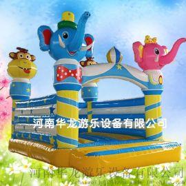 兴平市儿童充气城堡充气蹦床儿童蹦蹦床充气城堡厂家