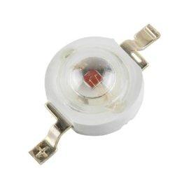 High Power LED, 高功率LED, TOP-Red