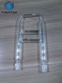 盐雾试验机喷嘴 精密U型玻璃喷嘴 加厚型盐雾箱喷头