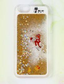 蘋果手機透明殼 IPHONE6手機殼定制加工 手機保護殼