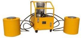 泰力液压DYG100T电动液压千斤顶