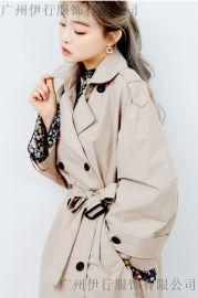 女裝尾貨 MINI品牌折扣女裝批發價格 尾貨服裝怎麼搞促銷呢 北京羊絨大衣品牌尾貨批發