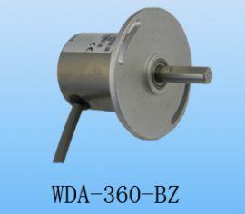 WDA-360°非接觸式角度感測器