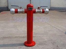 PS100室外泡沫消火栓