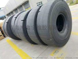 光面輪胎900-20壓路機車輪胎