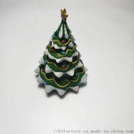 厂家圣诞树优质工艺礼品私人定制摆件
