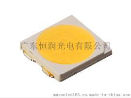 万润科技厂家直销供应商业照明用SMD贴片LED灯珠,应用于天花灯,筒灯,工矿灯等商业照明LED灯珠