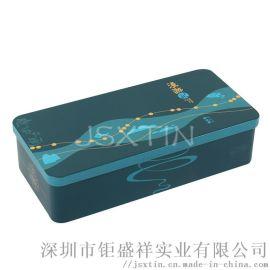 福建鐵觀音鐵盒 烏龍茶葉250克包裝盒 漫記茶葉盒