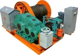 哪裏生產質量好的卷揚機 JM5t卷揚機 電動卷揚機 絞車 建築工程用卷揚機