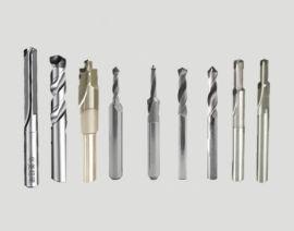 華菱超硬PCD鑽頭—碳纖維復合材料大直徑鑽孔刀具