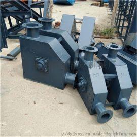 管道输送机 小颗粒盘片输送机 都用机械炉渣提升机