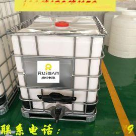 常州瑞杉厂家专业生产特价供应化工运输桶   化工方桶   危险品运输桶   1000L方形包装桶   IBC集装桶  吨桶