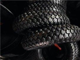 低价优质手推车工具车轮胎200x50