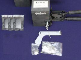 铝热焊剂放热焊模具阴极保护