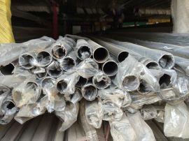 304不鏽鋼裝飾管地鐵工程用 不鏽鋼原材料優質供應商