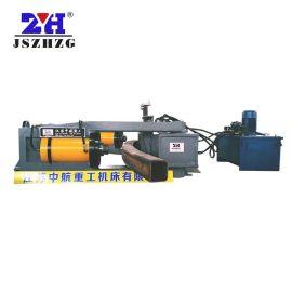 廠家供應 頂彎機生產廠家 H型鋼頂彎機 型材冷彎機 原廠包裝