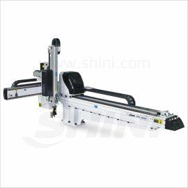 注塑机机械手-横走式三轴伺服机械手(单截式)