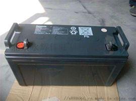 鬆下蓄電池 LC-P127R2ST1/12V7AH