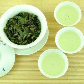 清香型鐵觀音中國名茶A