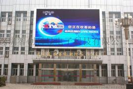 深圳厂家直销室外防水P8全彩电子节能显示屏