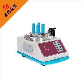 賽成口服液藥用聚丙烯瓶蓋旋緊力試驗機 扭轉力測定儀