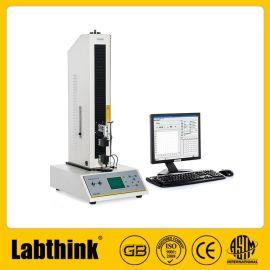XLW(M)液体食品包装袋热合强度测定仪