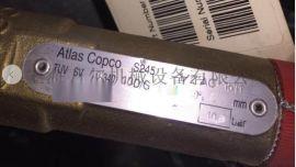 阿特拉斯无油压缩机无油空压机安全阀10kg 260度0830101010