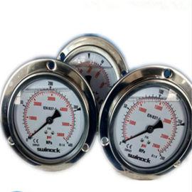 壓壓力表 不鏽鋼  壓壓力表