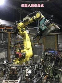成都工业机器人维修