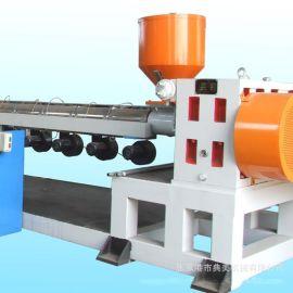 PC波浪板生產線  PC採光面板設備制造廠廠家直銷