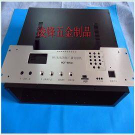 鐵機箱 佛山鈑金件 儀器儀表外殼 服務器機箱 1U機箱