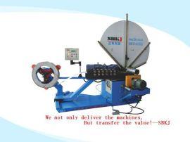 三本机械SBTF-1500镀锌、不锈钢螺旋风管机