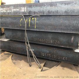 无锡江苏拓昆特厚钢板零割,钢板切割图形件