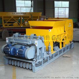 山东预应力空心板机 楼板机 混凝土楼板成型机厂家