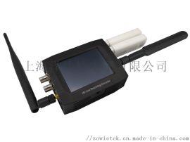 便携双路视频聚合直播编码器