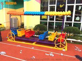 嶽陽市組合滑滑梯幼兒園玩具大型室外組合滑梯遊樂設施