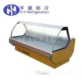 熟食展示柜|上海熟食展示柜|熟食保鲜柜|熟食冷藏展示柜|熟食展示柜价格