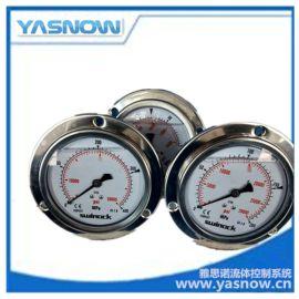 超高壓壓力表 進口超高壓耐震壓力表