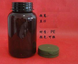 塑料瓶PET225ml撕拉盖瓶