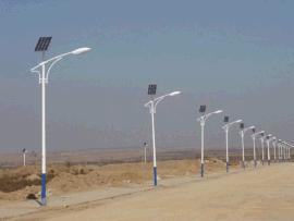 太陽能路燈 工程優選太陽能路燈 超高亮度led 路燈
