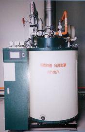 立式燃气蒸汽锅炉LSS0.1-1-Q