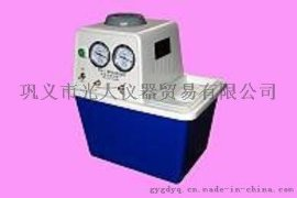 SHB-3循环水式多用真空泵