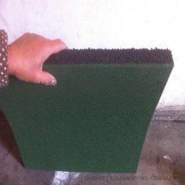 德美瑞一米橡胶地砖 橡胶地砖 幼儿园安全地垫