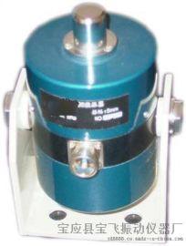 JZQ振动标准台厂家TB牌