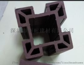 塑木复合材料公司塑木地板
