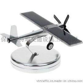 太陽能飛機模型