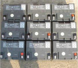松下蓄电池LC-P127免维护铅酸蓄电池