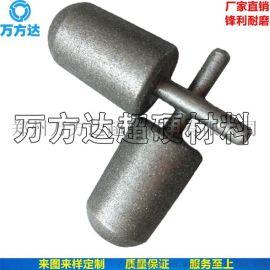 廠家直銷電鍍金剛石/CBN磨頭 球磨墨鑄鐵專用金剛石砂輪