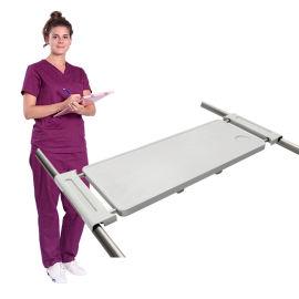 可伸縮餐桌 SKH046-1餐桌 高檔醫用餐板