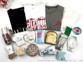 厂家订制广告T恤文化衫创意礼品纯棉休闲运动压缩T恤